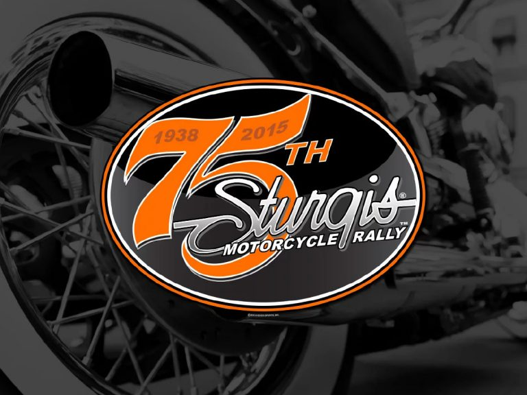 Official Tequila of 75th Sturgis® Motorcycle Rally™