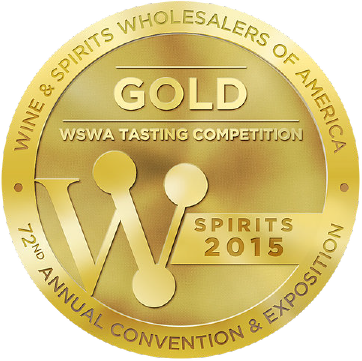 Wine and Spirits Wholesalers of America Gold Award