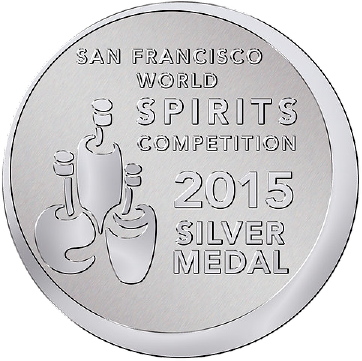 Wine and Spirits Wholesalers of America Silver Award