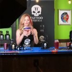 Tattoo Tequila Cocktail Demo