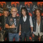 Tequila John with the Hollywood Vampires including Alice Cooper and Joe Perry
