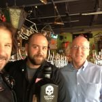 Tequila John and friends at the Local Cantina