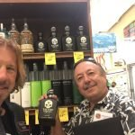Tequila John and Miguel Gonzalez of Southern Glazers