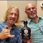 Tequila John on Rehoboth Foodie on WGMB