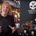 Tequila Johnn Atanasio describing the various styles of Tattoo Tequila
